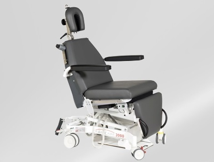 Discover our new product: CRANICARE 2000